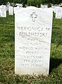 ANCExplorer Veronica Bulshefski grave.jpg