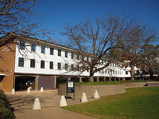 ANU College of Law Law faculty of the Australian National University