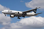 AP-BGL Boeing 777 Pakistan (14785243714).jpg