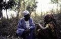 ASC Leiden - van Achterberg Collection - 1 - 076 - Aux environs de Bamenda. M. de Mboscuda, une auto-organisation des Mbororo, parle avec grand-mère - Bamenda, Cameroun - 6-12 février 1997.tiff