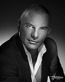 Christian Audigier - de coole en vriendelijke designer met Franse roots in 2021