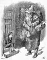 A Christmas Puzzle, Punch, Dec 1895.jpg