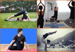 Hatha yoga - Hatha Yoga