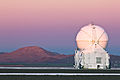 A VLT Auxiliary Telescope and Cerro Armazones.jpg