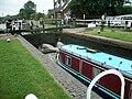 A Watford lock.JPG