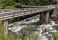 A bridge over Cobb River, Kahurangi National Park, New Zealand 05.jpg