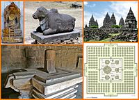 A collage of Shaivism Shiva Siwa Hindu icons and temples in Southeast Asia.jpg