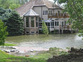 A home near Missouri River beginning to flood.jpg