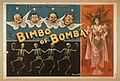 A magical musical comedy, Bimbo of Bombay LCCN2014636211.jpg