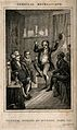A man dancing and laughing as a result of the effects of nit Wellcome V0016837.jpg