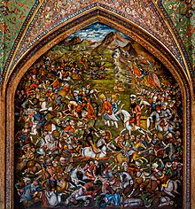 A painting in Chehel Sotoun1.jpg