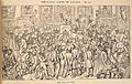 A popular art and antique auction. Reproduction of a wood en Wellcome V0011269.jpg
