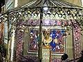 A stall display at Poush Mela-Santiniketan-West Bengal.jpg