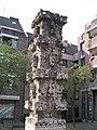 Aachen Brunnen am Augustinerplatz 1.jpg