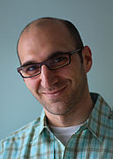 Aaron Becker, Author and Illustrator, aaron becker.jpg