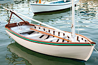 Abaco Dinghies