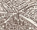 Abbaye Sainte-Geneviève de Paris in 1618.jpg