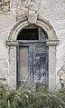 Abbaye de Cassan - small construction door.jpg