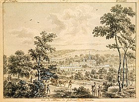 Image illustrative de l'article Abbaye de Froidmont
