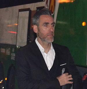 Abel Gómez Moreno - Abel in 2015