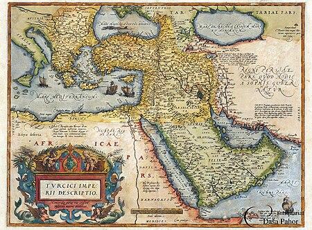 Perang Mamluk-Uthmaniyyah (1516–1517)