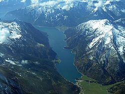 Achensee aerial view 2011.jpg