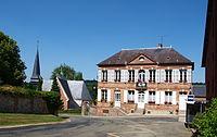 Achy-FR-60-mairie & église-03.JPG