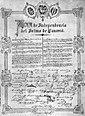 Acta independecia de Panamá 1821.jpg