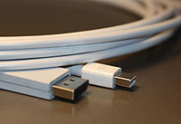 Active DisplayPort cable