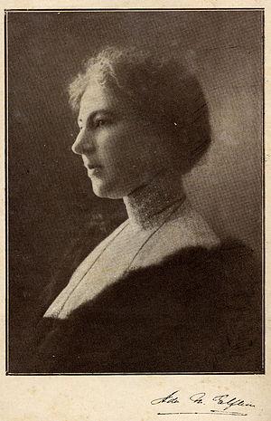 Ada María Elflein - Ada Elflein