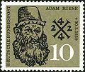 Adam Riese (timbre RFA).jpg