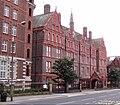 Admin Block, Royal Liverpool Infirmary 3.jpg