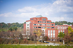 Administrative Office of Kanazawa University.JPG