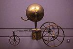 Aeolipile lamp on trolley-CnAM 1619-2-IMG 6610.JPG
