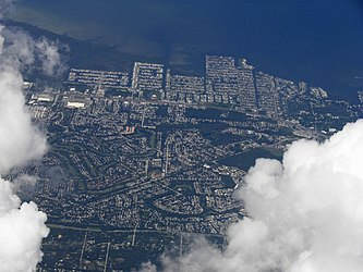 Aerial view of Hudson, Florida 2.jpg