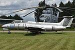 Aero-Vodochody L-29 Delfin '69 blue' (38538151625).jpg