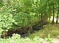 Afon Brenhin at Pont Cichle - geograph.org.uk - 935568.jpg