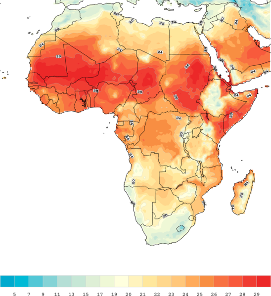 File:Africa 1971 2000 mean temperature.png