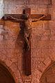 Aigues Mortes-Crucifix du maître autel-20140406.jpg