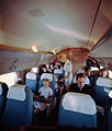 Air Hostess Uniform 1959 Summer 002 (9623441611).jpg