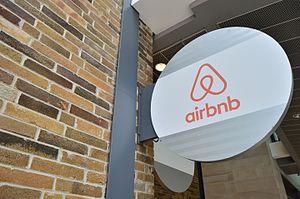 Access economy - AirbnbToronto5