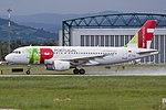 Airbus A319-111, TAP Portugal JP7633329.jpg