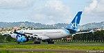 Airbus A330-200 (XL Airways France) (26413086880).jpg