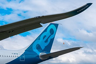 Airbus A330neo - The A350-inspired sharklets