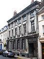 Aire-sur-la-Lys - 50 rue de Saint-Omer.JPG