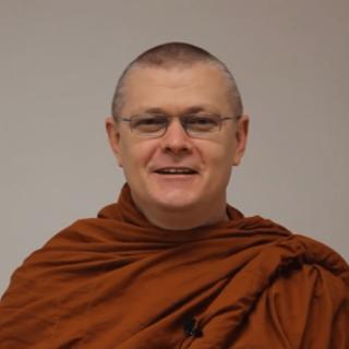 Bhante Sujato Australian Theravada Buddhist monk