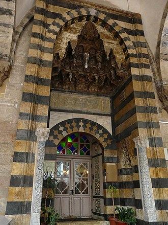 Al-Adiliyah Mosque - Image: Al Adiliyah mosque 1