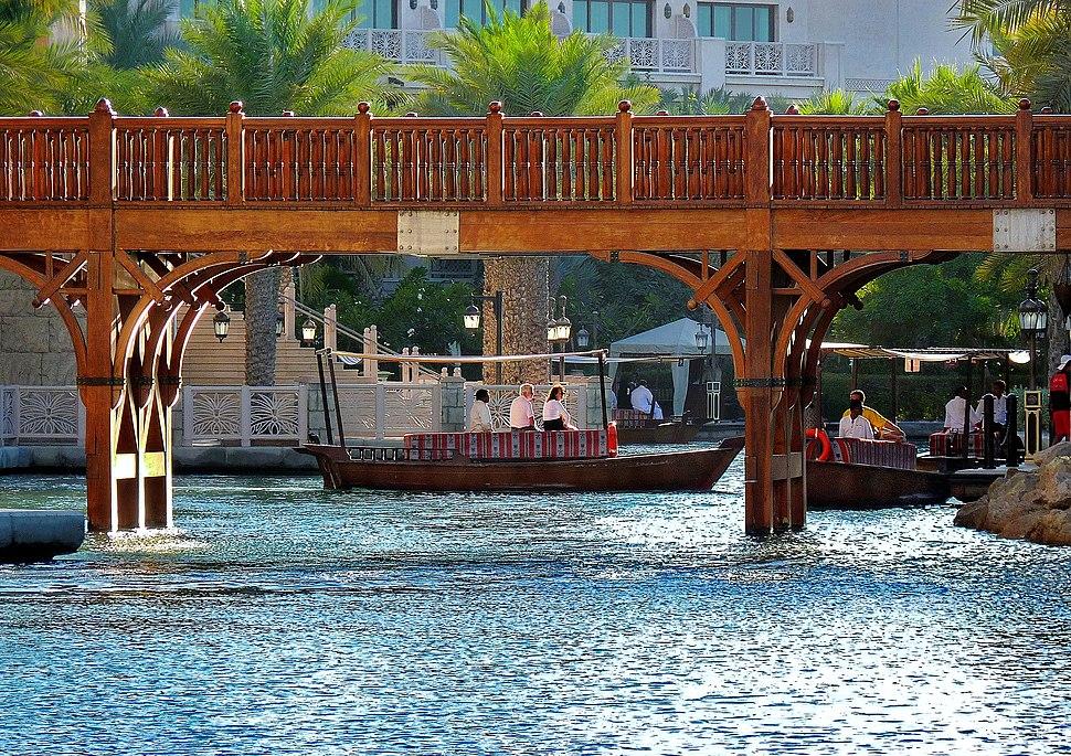 Al Sufouh 1 - Dubai - panoramio