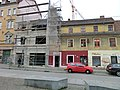 Alaunstraße 29 und Baustelle, Dresden.jpg