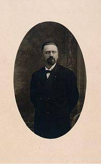 Albert Seitz French musician